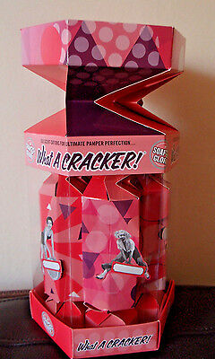 SOAP AND GLORY what a cracker travel size gift set