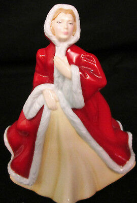 "Royal Doulton Figurine Pretty Ladies, ""Rachel "", HN4780, 7"" tall (230)"