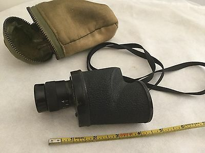 Rare Airforce monocular -Made in usa