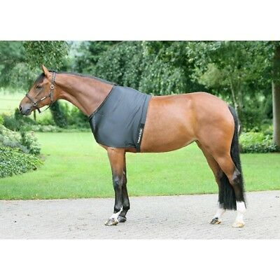 """BACK ON TRACK Shoulder Guard 78"""" Equine Horse Stiff Muscles Therapy"""