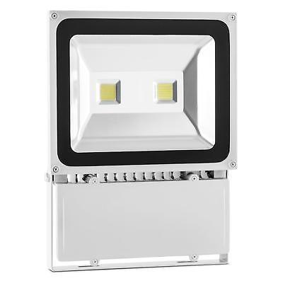 Foco Led 100W Luz Blanca Ideal Iluminacion Fachada Casa Local Exterior Interior