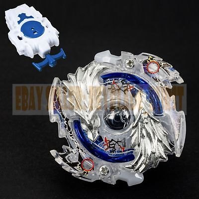 Lost Longinus .N.Sp Burst Beyblade Starter Set w/ Launcher B-66 RARE Child Toy