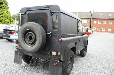 Land Rover Typ 90 County
