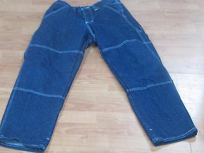 DRAGGIN Kevlar Lined Denim Jeans Mens Size 32/30