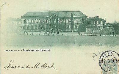 87 Limoges Musee Adrien Dubouche