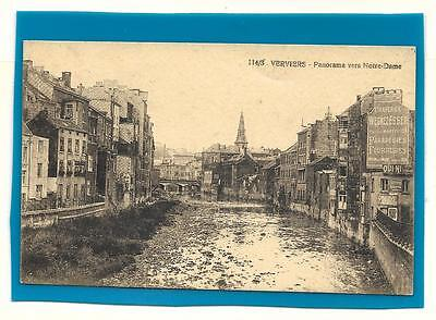 verviers-panorama vers notre-dame
