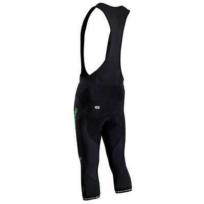 Sugoi Evolution Midzero Bib Knicker Culotes largos