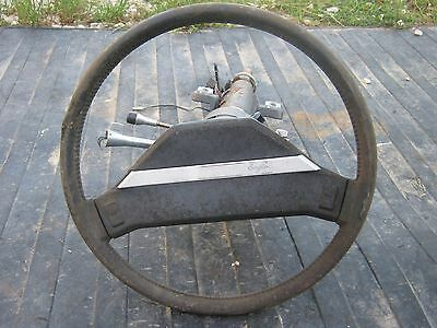 Used Chevrolet Steering Wheel General Motor Keys and Accessories good for decor