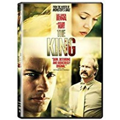 THE KING (DVD, 2006, Widescreen) New / Factory Sealed / Free Shipping