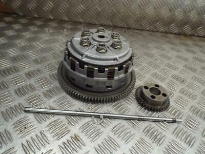 Kawasaki ZL900 ZL 900 Eliminator 1985 Clutch Assembly