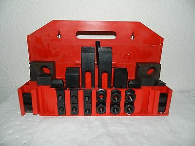 MHC 36 Piece Deluxe Clamping Kit 06944540
