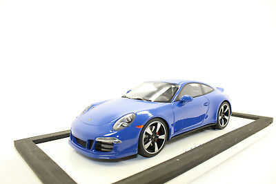 wax02100006 Porsche 911 991 Carrera GTS CLUB COUPE 2015 GT Spirit 1:18 NEW