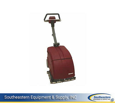 New Minuteman Port A Scrub 14 Battery Floor Scrubber