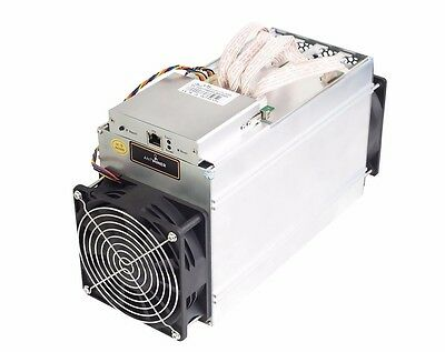 Bitmain AntMiner D3 X11-Miner 15 GH/s Dash Nov. 16-23 Batch US Based Seller