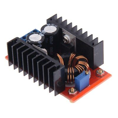 DC-DC Boost Converter 10-32V to 12-35V Step Up Voltage Charger Power Module 150W