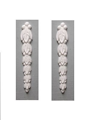 Decorative Mouldings Small White Drapes Furniture Fire Places Boxes Cupboards