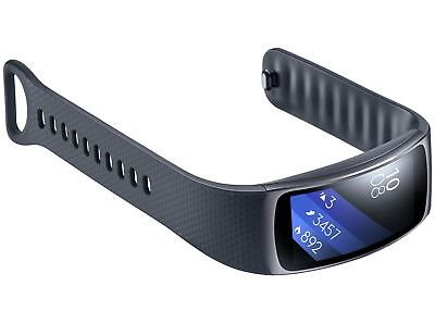 Samsung Gear Fit2 Sport Band. - Black From the Official Argos Shop on ebay