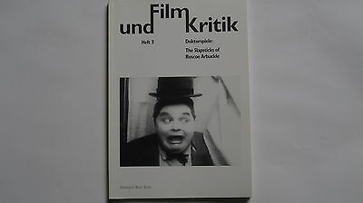 Film und Kritik - Doktorspiele: The Slapsticks of Roscoe Arbuckle 1996/3