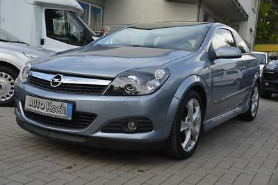 Opel Astra H GTC Innovation-Mit Panoramascheibe