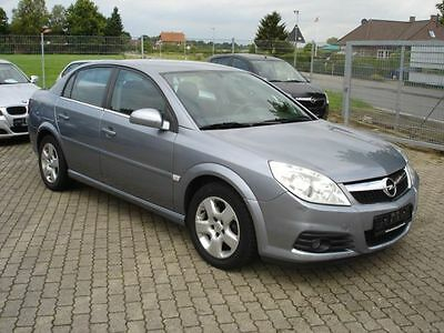 Opel Vectra C 2,2 Direct Lim. Edition Automatic