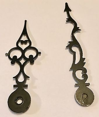 Vintage Clock Fingers for longcase grandfather clock