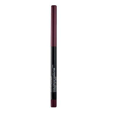 New Maybelline Color Sensational Shaping Lip Liner 160 Rich WIne Sealed