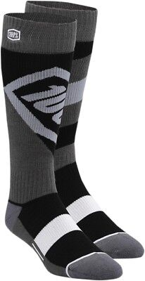 100% Motorcycle Sports Snowmobile Torque Riding Socks