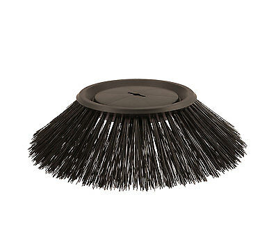 "Aftermarket Tennant Part # 384068 21"" (52cm) Side HD Poly Sweep Brush"