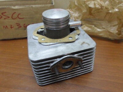 Zylinder FIT MOTOR MINARELLI 135 CC,NEU,PISTON ASSO 877,   57mm,