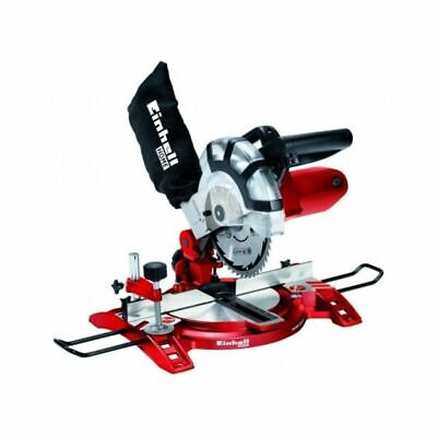 Einhell Scie à onglets radiale multi-usages TC-MS 2112 1400 W