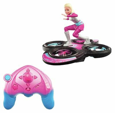 Barbie Star Light Adventure Flying RC Toy From the Official Argos Shop on ebay