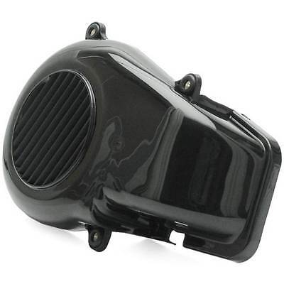 Fan Cover Cover Minarelli Vertical Booster Spirit Bw's Stunt Slider Black