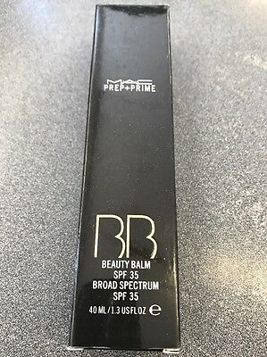 MAC Prep And Prime BB Cream SPF 35 Shade 5.0 Dark
