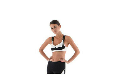 Santini 365 Ladies Sports Bra Base Layer For Cycling And Running
