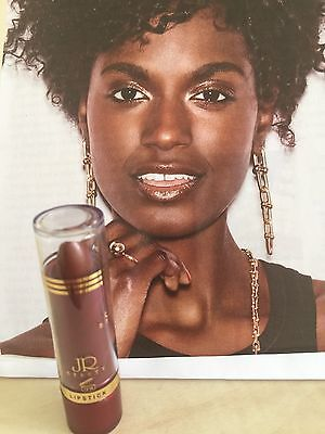 Jr Beauty Lipstick New Summer Sale Shade Russet In Pack