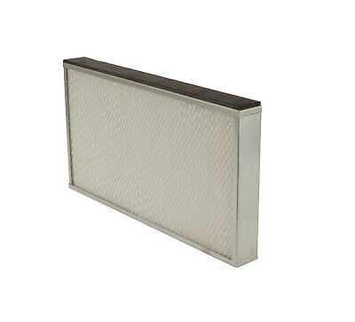 Aftermarket Tennant Part # 607586 Panel Dust Filter- Hospital Grade