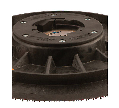 Aftermarket Tennant Part # 605124 Pad Assembly 16.0 in (holder and clutch)