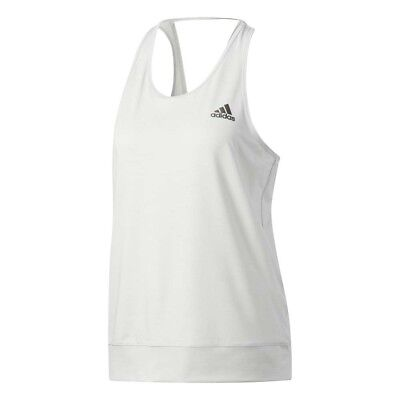 Adidas Performance Banded Tank Tops