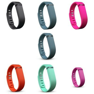 Fitbit Flex Wireless Activity and Fitness Tracker Wristband - Colour Choice