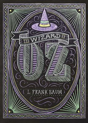 Wizard Of Oz The by L. Frank Baum - Paperback - NEW - Book