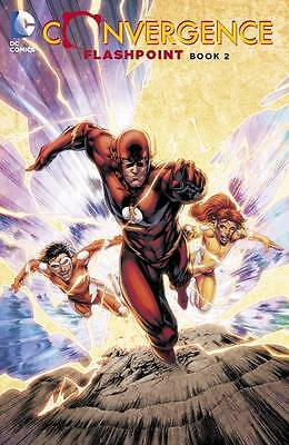 Convergence: Flashpoint Book 2 Softcover Graphic Novel