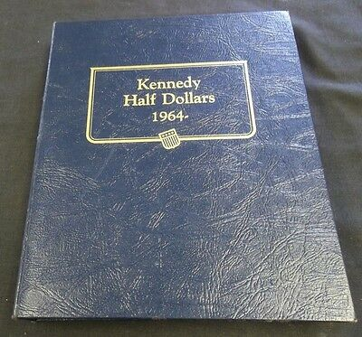 Kennedy Half Set 1964 -1997 Includes S Mint Proof Except 1995 (91) Coins  (Jgr)