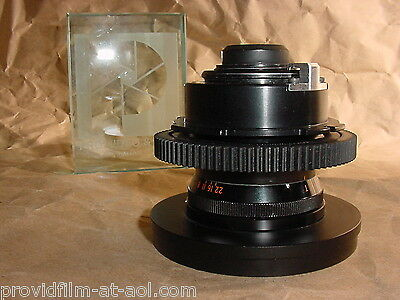 Cooke Speed Panchro & Kinetal rare prime PL mount lens 3 set. 4 HDV & RED, ALEXA
