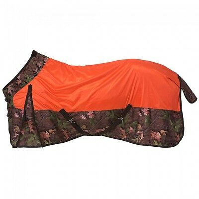 """Tough-1 -- Timber Deluxe Mesh Fly Sheet -- 75"""""""