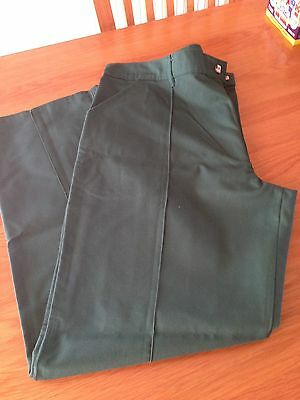 "Men's Polycotton Work Trousers Size 40"" Tall"