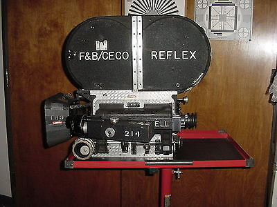 COLLECTIBLE 8/16mm, 35mm ANTIQUE Motion Picture Film Cameras. MANY. MAKE OFFER..