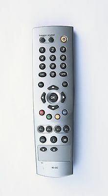 Original Fernbedienung HUMAX RS-632 für NA-FOX *s ND-FOX PR-FOX
