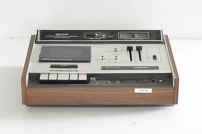 Tapedeck Sony TC-161SD-  AV001692