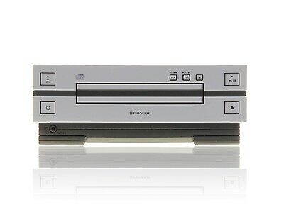 Pioneer XC-L7 Stereo  CD-Receiver
