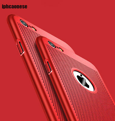 Ultra thin Soft Case Shockproof Matte Slim New Cover For i Phone 8 7 6s 6 Plus X